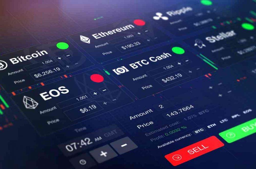 acheter bitcoin cryptomonnaie belgique