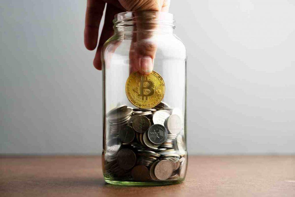 Déclaration impôts cryptomonnaie