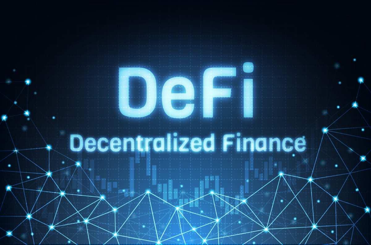 Defi, finance décentralisée