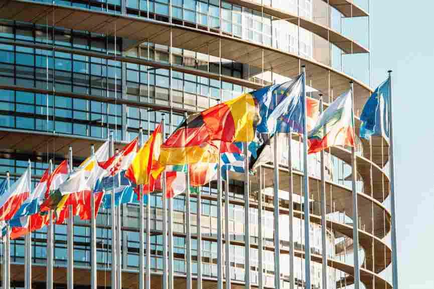 loi europeene crypto